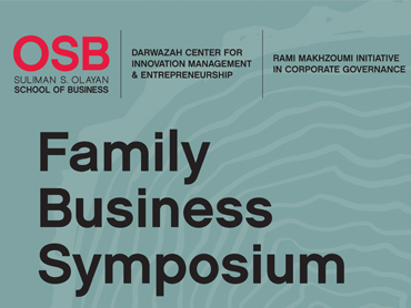 Family Business Symposium 2017